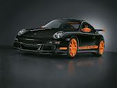 #10 Porsche Wallpaper