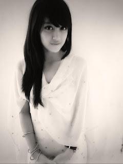 Foto Cantik Nabilah JKT48 Terbaru