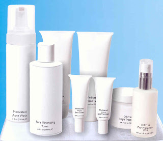 Sainement belle: La vérité sur l'acné
