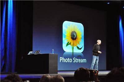 How To Delete Photos in Photo Stream on iPad