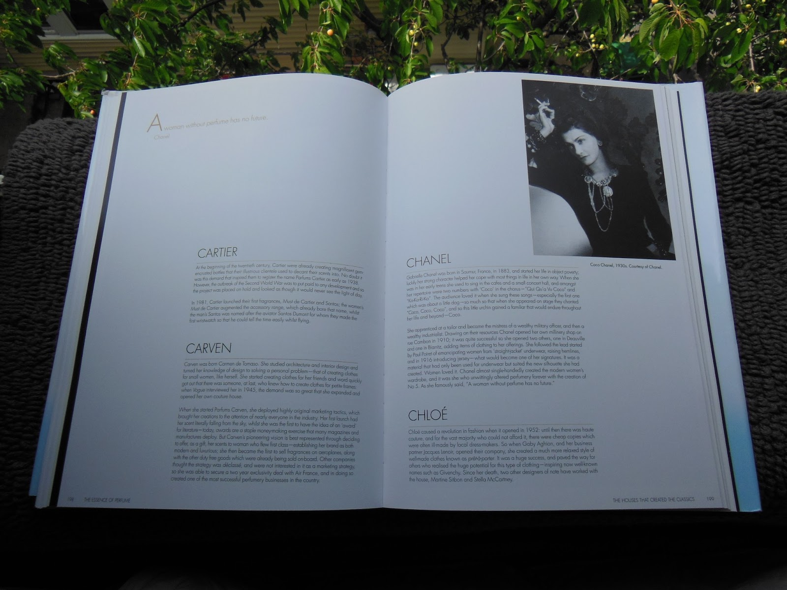 sherapop s salon de parfum A Perfumista s Perfect Coffee Table Book