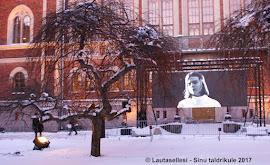 MTK, Lux Helsinki, Suomi 100