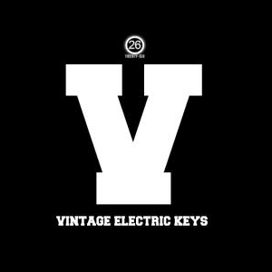Twenty-Six - Vintage Electric Keys [WAV/MIDI/FLP]
