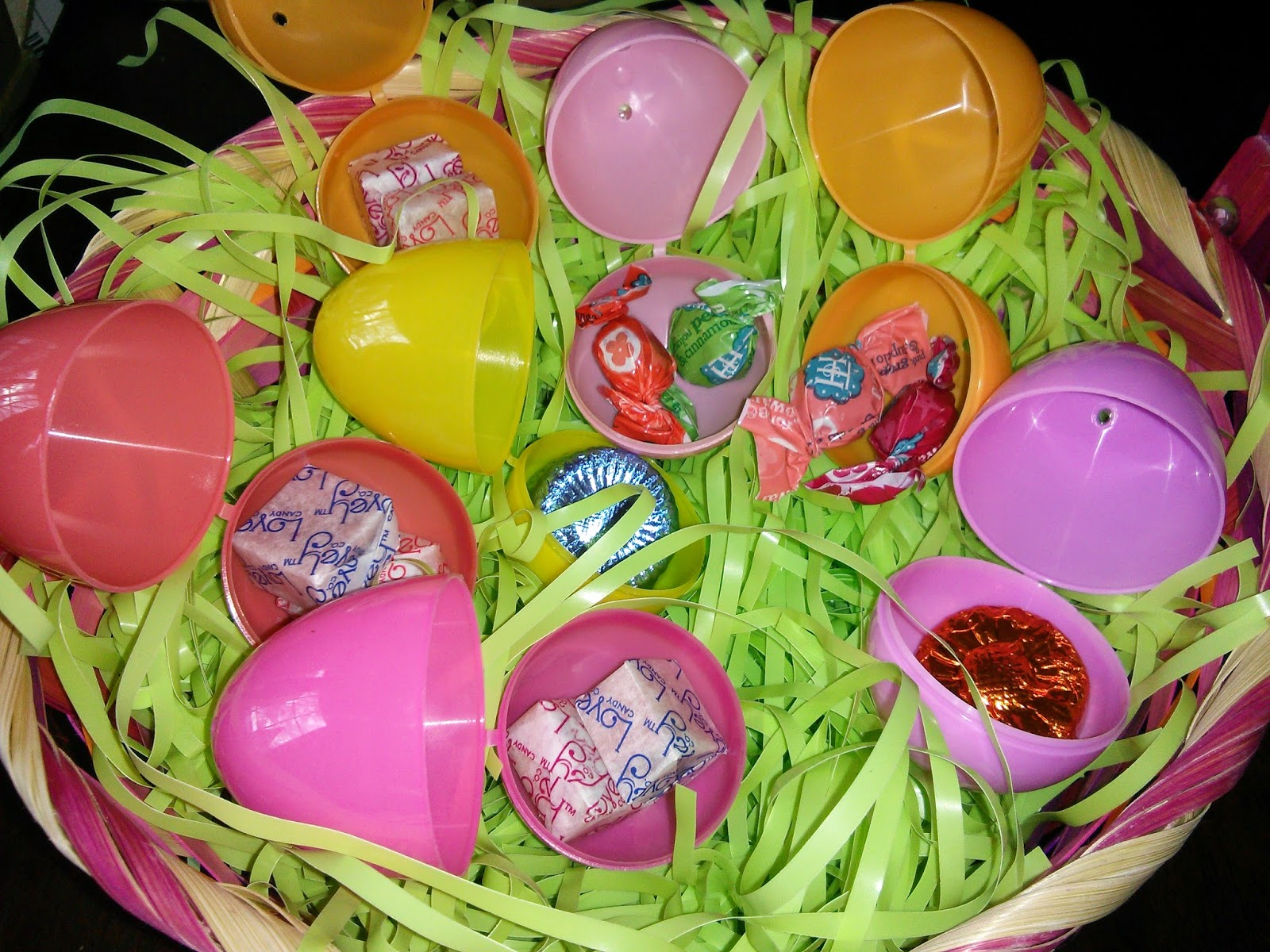 The Goodies From A Real Treat Are Perfect For Filling Plastic Eggs With Baskets Or Easter Egg Hunts When You Your