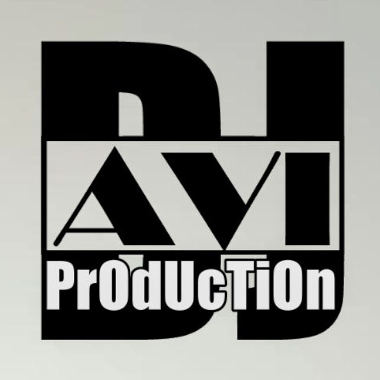 DJ AVI PrOduCtiOn