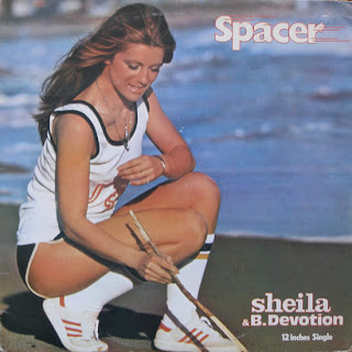 Sheila B Devotion Spacer Extended Twelve Inch 12 Dark Disco New Order Subculture mp3