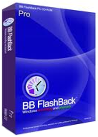 BB FlashBack Pro 4 v4.1.1 Build 2498 With Licence key