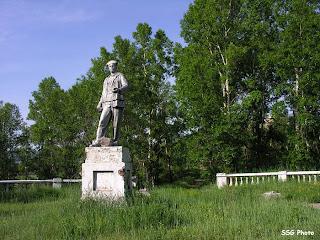 Памятник с семейный Петровск-Забайкальский Мраморный голубь Андреаполь