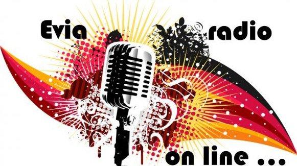 Evia Online Radio