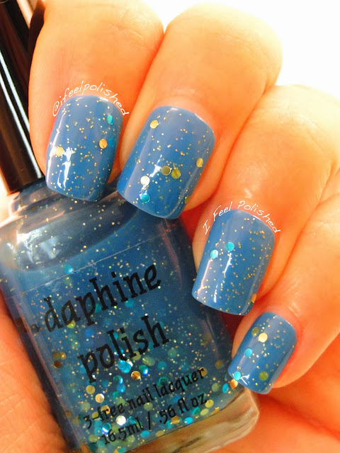Daphine Polish Lawndale High
