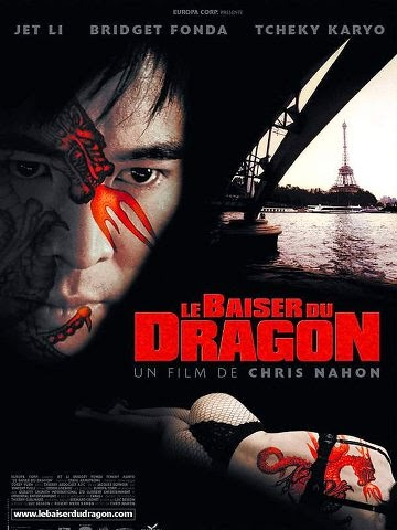 Le Baiser mortel du dragon STREAMING www.francefilm.net