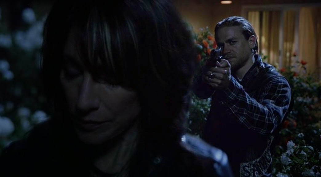 "Sons Of Anarchy - Red Rose - Review: ""It's Who We are Sweetheart"""