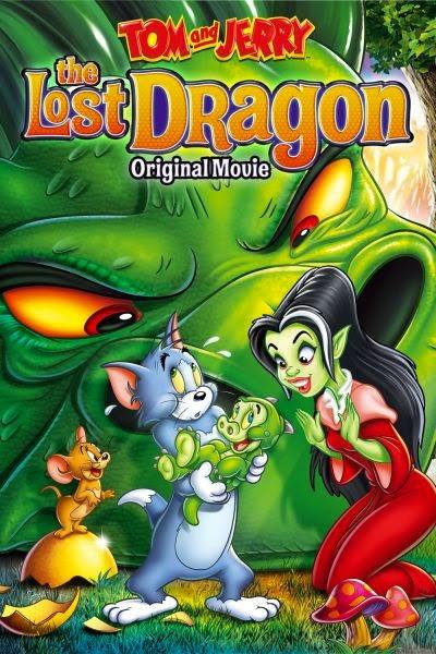 Tom Và Jerry: Chú Rồng Mất Tích
