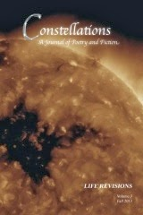 Constellations: A Journal of Poetry and Fiction. Volume 3