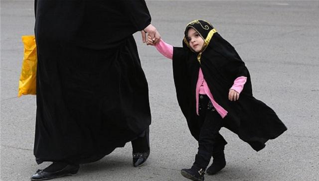 Ως θρησκευτική προσφορά περιγράφει τον γάμο του με 6χρονο κορίτσι ισλαμιστής κληρικός