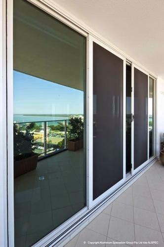 ventanas polarizadas