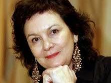 #Rubrica: Conosciamo meglio le scrittrici  #1- Clara Sanchez