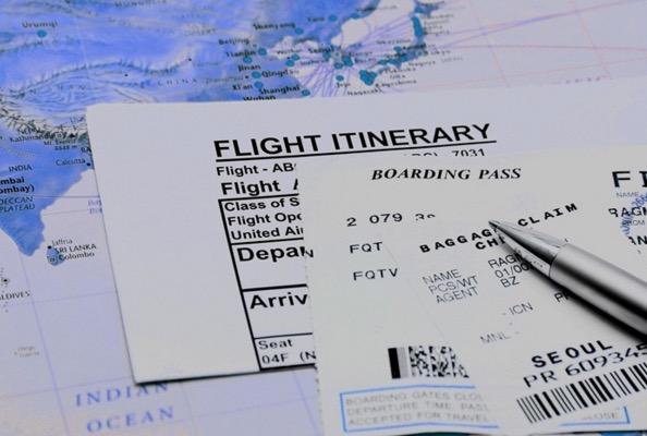 8 perkara ini jangan dibuat sewaktu travel
