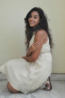Anu Priya New Photos at Potugadu Movie Press Meet Event