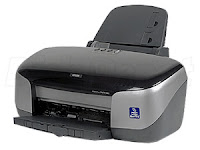 Epson Stylus Photo 960
