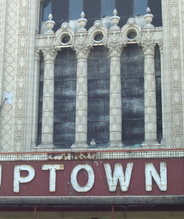 Uptown Theatre, Chicago, IL