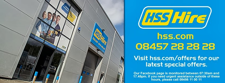 HSS Tool Hire Blog