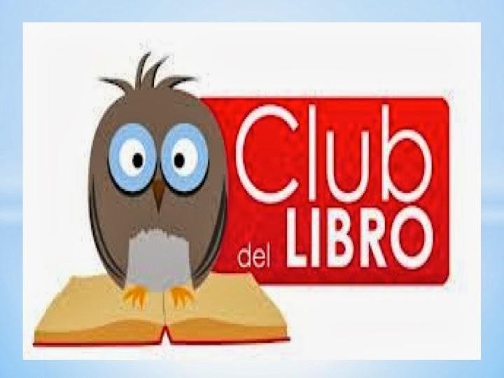 CLUB DEL LIBRO QUINTO B