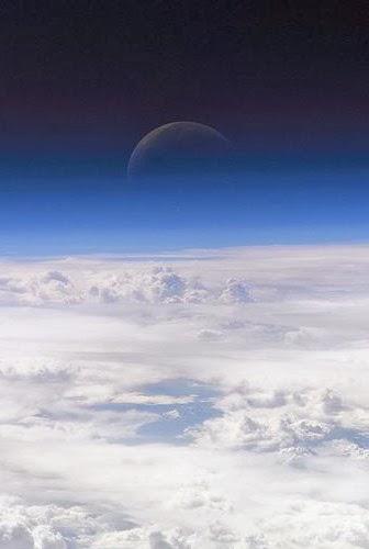 Atmosfer Bumi, oksigen bumi