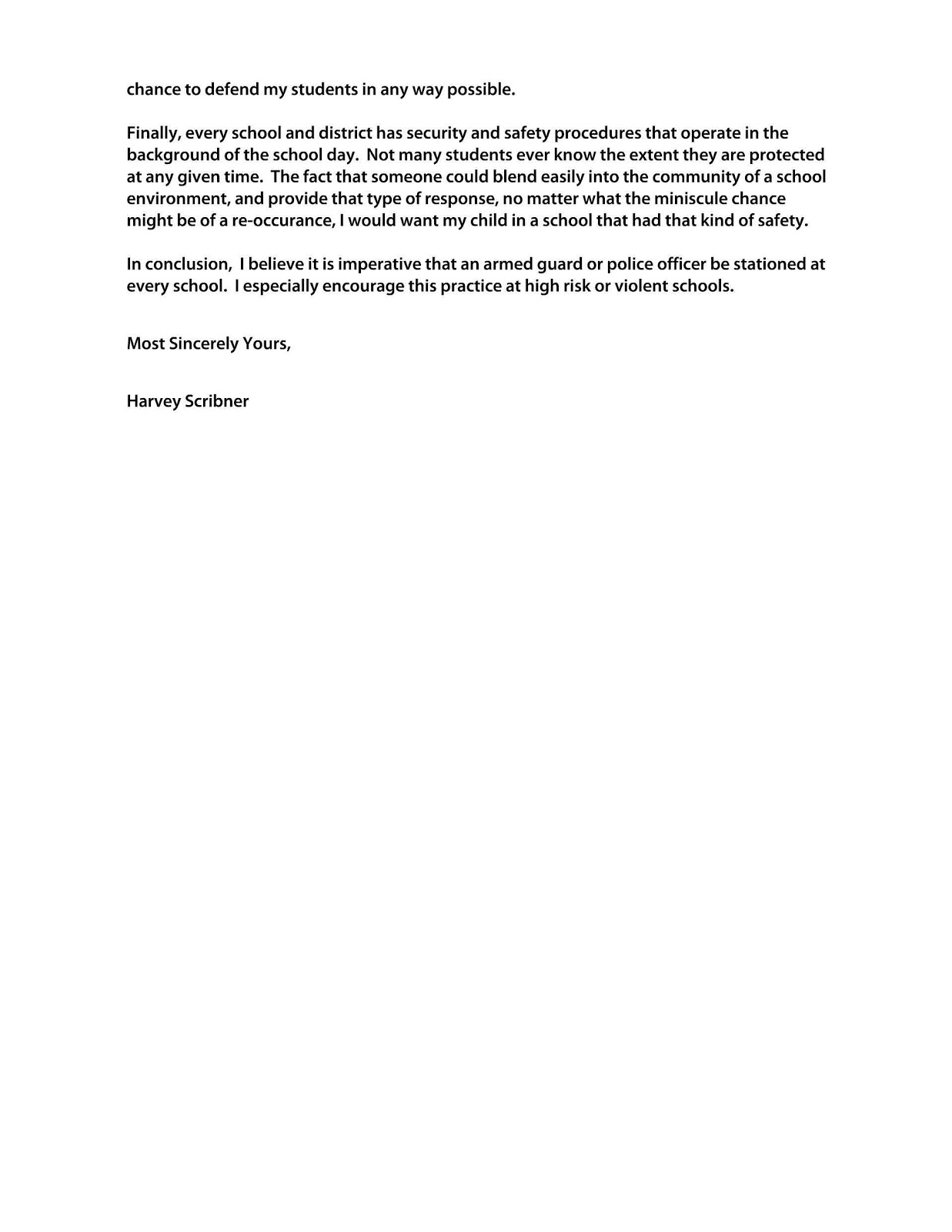 Two Weeks Notice Letter Retail Two Weeks Notice Letter Resignation