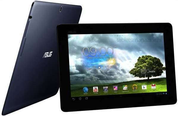 Tablet ASUS MEMO PAD SMART ME301T