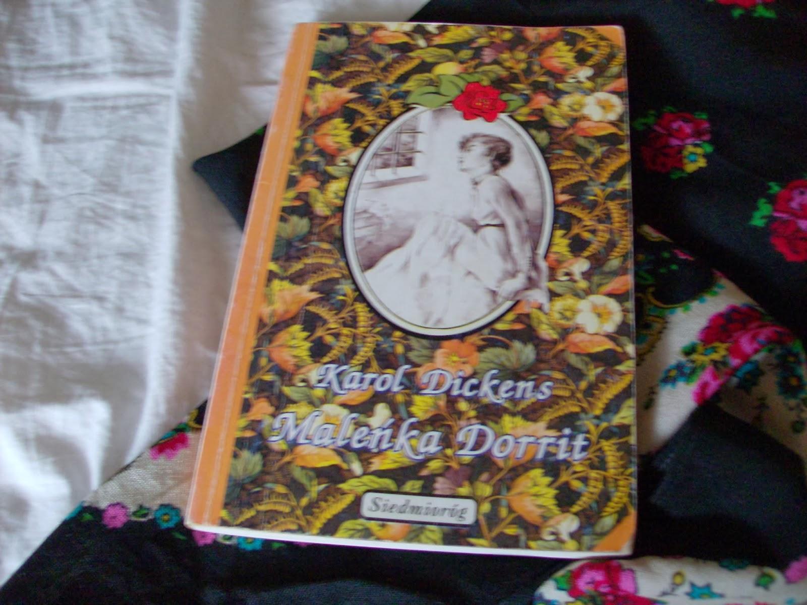 11. 1# Dickens