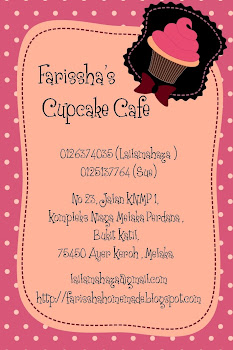 Farissha's Biznezz Card
