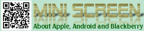About Apple, Android and Blackberry