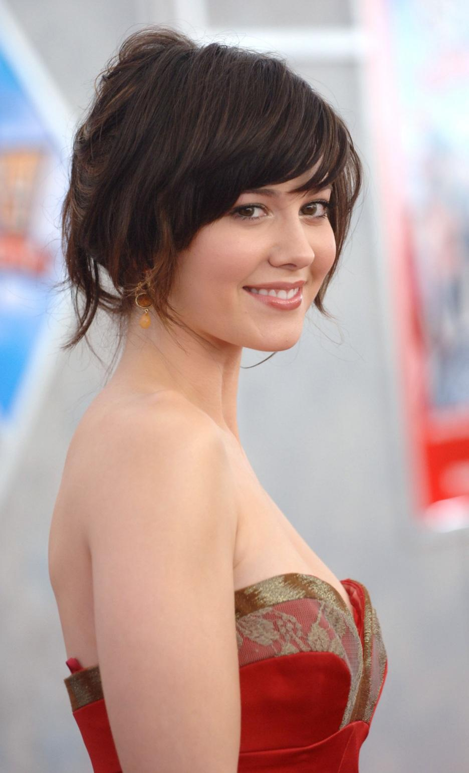 Recent Stills Of Mary Elizabeth Winstead