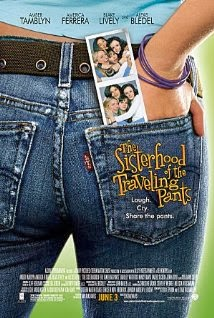 Watch The Sisterhood of the Traveling Pants (2005) Megavideo Movie Online