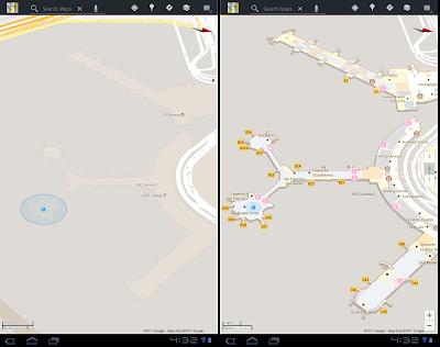 Google Map inside-2