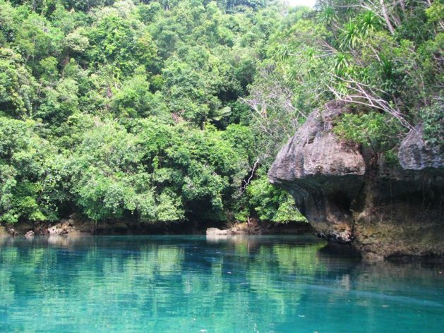 Siargao Islands Philippines  City pictures : Siargao Island Famous