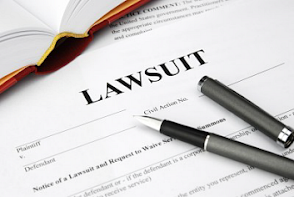Νομική Συμβουλευτική - Δικαστήρια