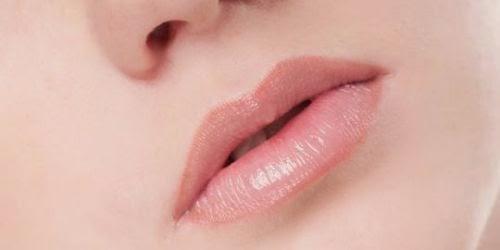 cara mengatasi bibir hitam kering