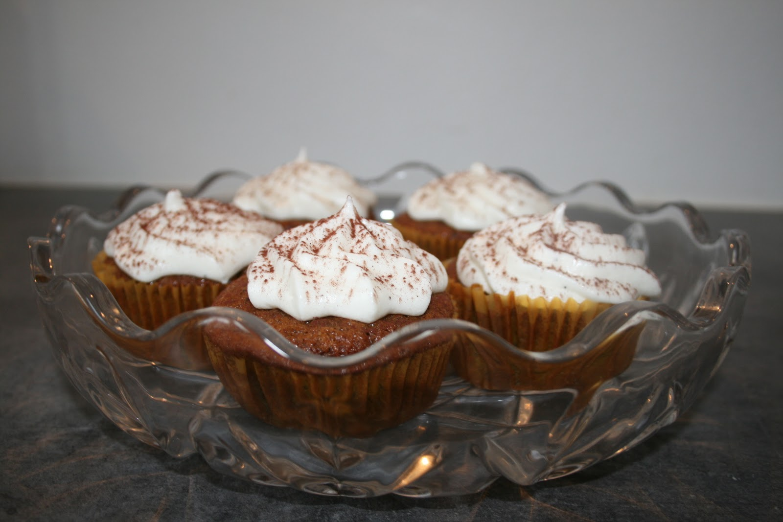 chokolade cupcake opskrift