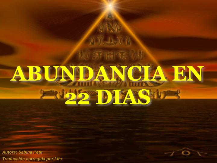 Related to ATRAER ABUNDANCIA. original maya333god - YouTube