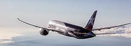Nuevos destinos internacionales LATAM Airlines 2015