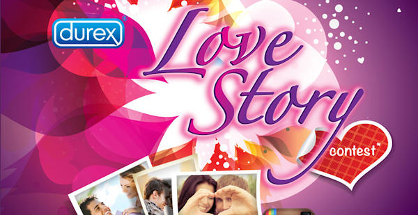 Durex 'Love Story' Contest