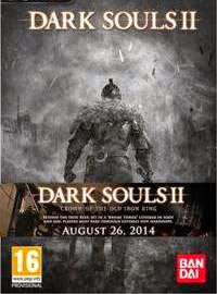 Dark Souls II: Crown of the Old Iron King – XBox 360