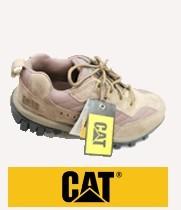 Safety Shoes | CAT Qatar | Bangkok Centre WLL