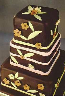 Tortas de Chocolate, parte 3
