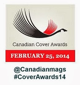 Feb 25 ‪#‎CoverAwards14