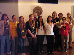 Deutscher Meister 2012: Hessen