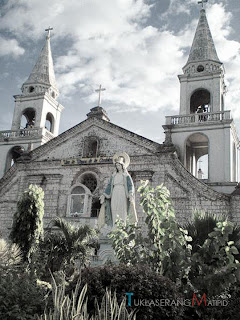 Jaro Cathedral,Iloilo City, Visayas, Philippines, travel blog, Paradise, budget travel, Davao City, Mindanao