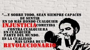 EL CHE VIVE!!!